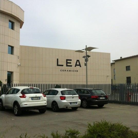Photos at Ceramica Lea - Fiorano Modenese, Emilia-Romagna