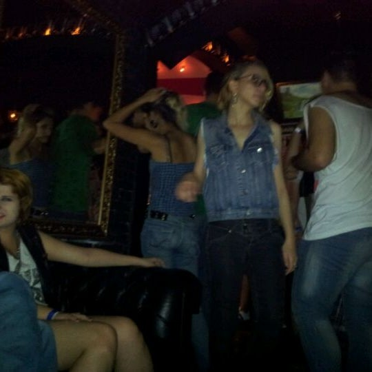 2/11/2012にFelipe G.がFunhouseで撮った写真