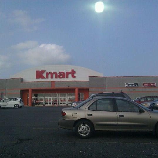 Kmart - Department Store in Walnutport