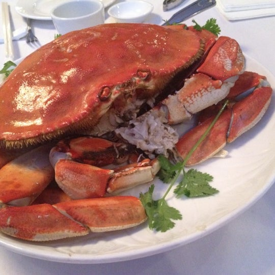 8/3/2012에 Cynthia K.님이 Oriental Garden 福臨門海鮮酒家에서 찍은 사진