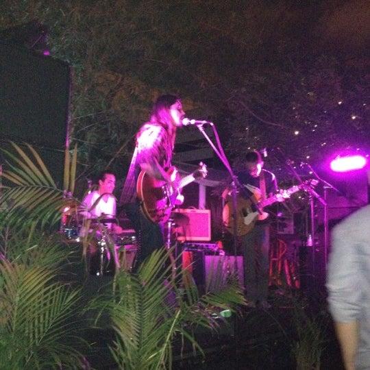 5/12/2012にIvanna V.がThe Vagabondで撮った写真