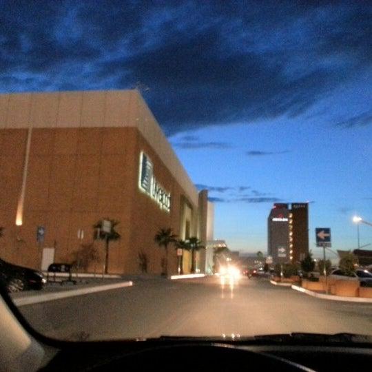 Centro Comercial Galerias: Galerías Laguna