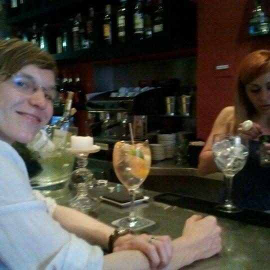 Foto tirada no(a) Restaurante Onze por Caroluke L. em 5/10/2012