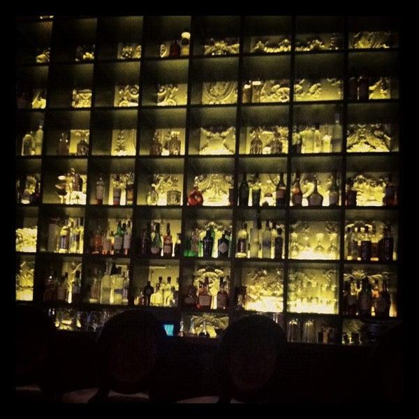 Foto tomada en Brasserie Pushkin por Marquis B. el 6/12/2012