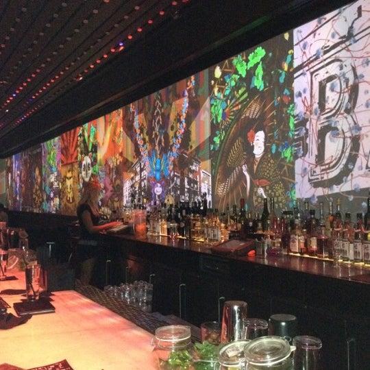 Foto tomada en HaVen Gastro-Lounge por Patty B. el 6/23/2012