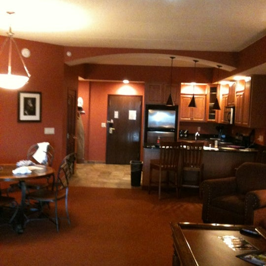 Снимок сделан в Chula Vista Resort пользователем Sam S. 4/11/2012