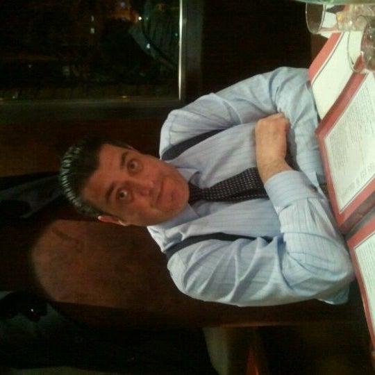 2/23/2012 tarihinde Ignacio B.ziyaretçi tarafından La Cantina'de çekilen fotoğraf