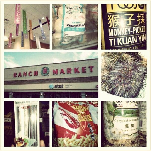 99 Ranch Market - 22511 Highway 99