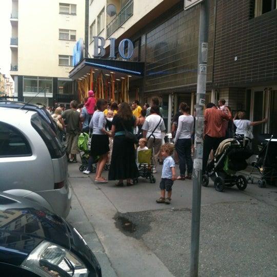 Foto tomada en BIO   OKO por Kájuš el 6/21/2012