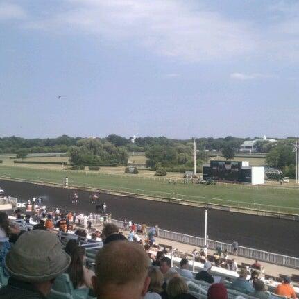 6/24/2012にBrendan O.がArlington International Racecourseで撮った写真