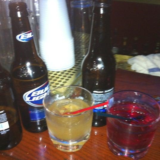 Foto scattata a The Hangge-Uppe da Diamond-Chase il 7/1/2012