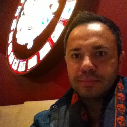 รูปภาพถ่ายที่ Mestizo โดย Gabriel A. เมื่อ 3/17/2012