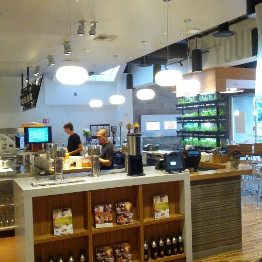 Lyfe Kitchen Palo Alto Ca: LYFE Kitchen (Now Closed)