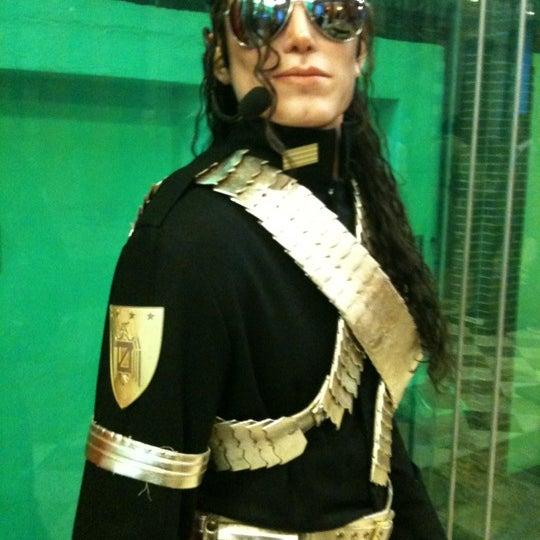 Foto scattata a Museo de Cera da Markcore G. il 4/1/2012