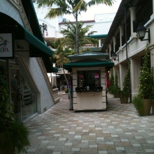 4/14/2012에 Jose S.님이 CocoWalk에서 찍은 사진