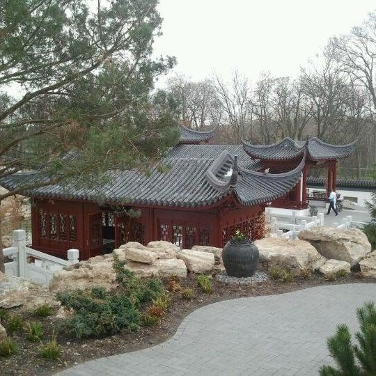 Photos At Chinesischer Garten Weissenseethüringen