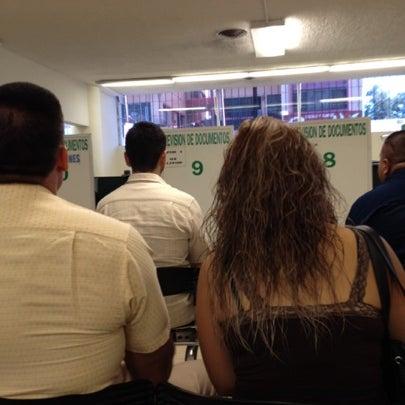 Módulo De Licencias Gobierno Del Estado Ciudad Juárez