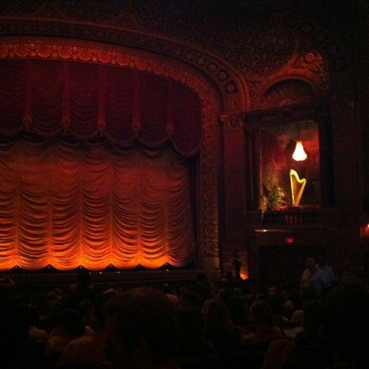 Photo prise au The Byrd Theatre par Doug M. le7/21/2012