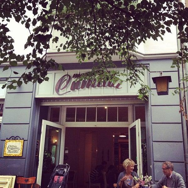 Das Foto wurde bei Mami Camilla von Torsten B. am 8/25/2012 aufgenommen