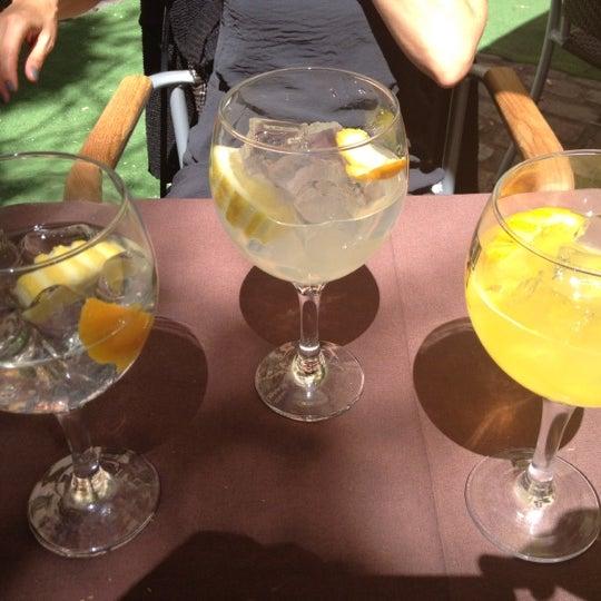 7/1/2012에 Isma S.님이 DOZE Salamanca에서 찍은 사진