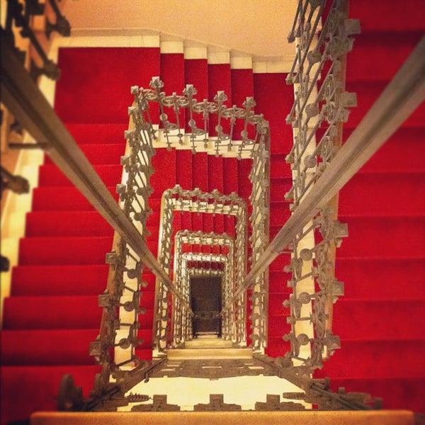 Foto scattata a Hotel de las Letras da José M S. il 7/12/2012