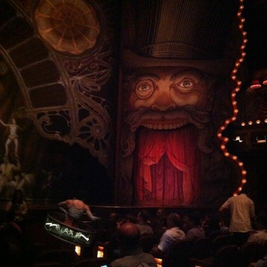 Foto diambil di Dolby Theatre oleh Dan N. pada 8/18/2012