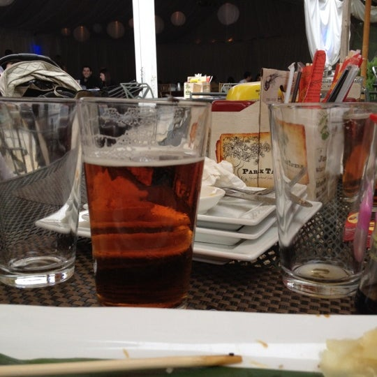 Photo prise au Park Tavern par Kiley D. le5/12/2012