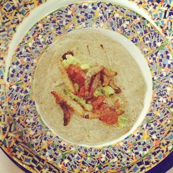 Das Foto wurde bei Restaurante Nicos von Luigi G. am 8/25/2012 aufgenommen