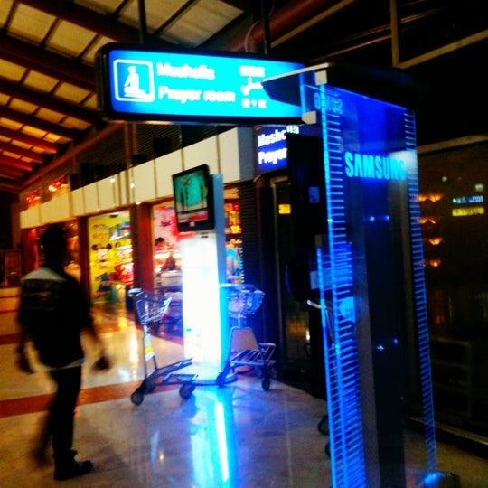Photos at Musholla Gate F7 Terminal 2 Soekarno Hatta Airport