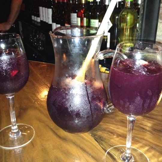Снимок сделан в Socarrat Paella Bar - Nolita пользователем Jamila R. 8/25/2012