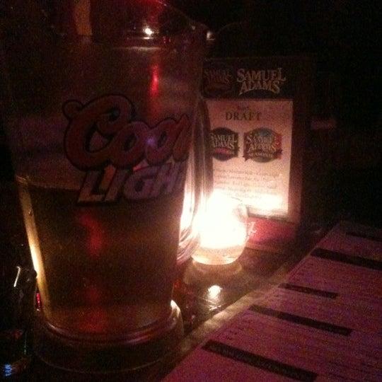 Foto tirada no(a) Bar Nine por Sezin S. em 2/26/2012