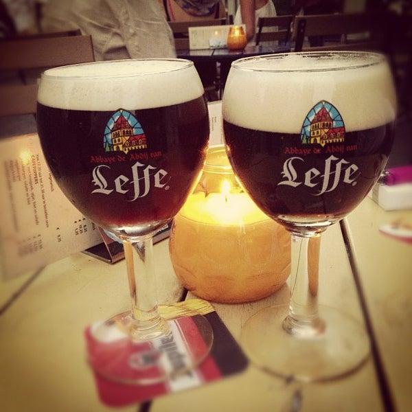 photo taken at kaf van zanten by justin e on 972012