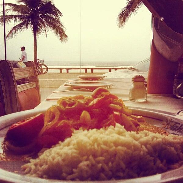 Photo prise au Monduba Restaurante par Rodolfo A. le8/10/2012