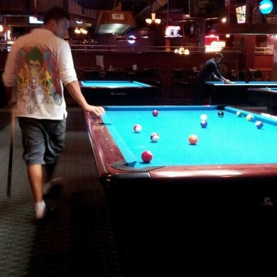 9/2/2012에 Mohammad R.님이 Two Stooges Sports Bar & Grill에서 찍은 사진