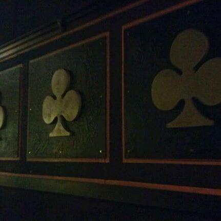 Photo prise au Three Clubs par Shok le5/21/2012