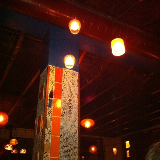 Photo prise au Barbette par Kathleen W. le7/14/2012