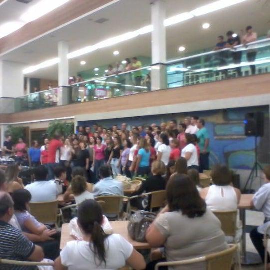 Foto diambil di Shopping Rio Claro oleh Nilson P. pada 3/31/2012
