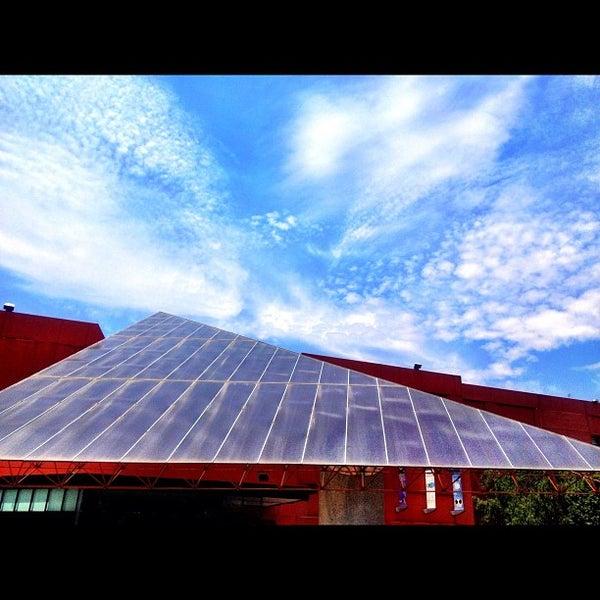 5/15/2012에 Miri C.님이 Universum, Museo de las Ciencias에서 찍은 사진