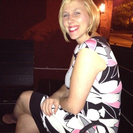 4/28/2012에 Amy K.님이 Mosaic Wine Lounge에서 찍은 사진