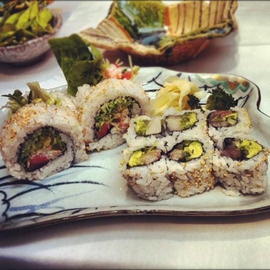 Photo prise au Sushi Zen par Marissa le7/17/2012