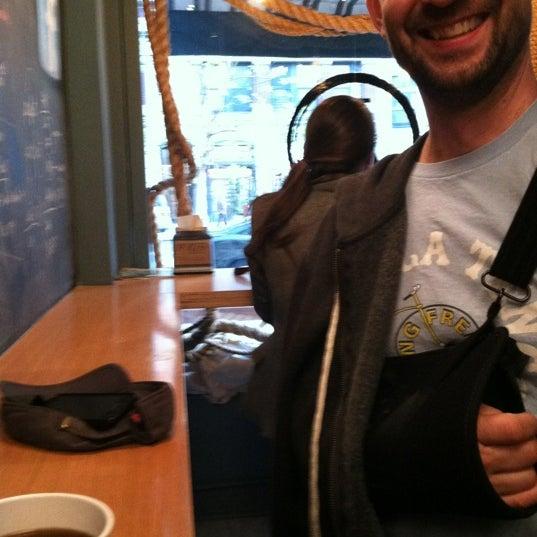 Foto tirada no(a) Ports Coffee & Tea Co. por SueBee em 4/13/2012