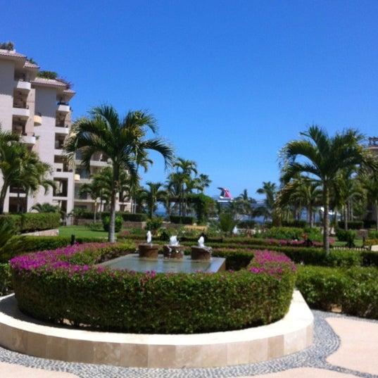 Photo prise au Villa La Estancia Beach Resort & Spa Los Cabos par Sabrina D. le6/22/2012