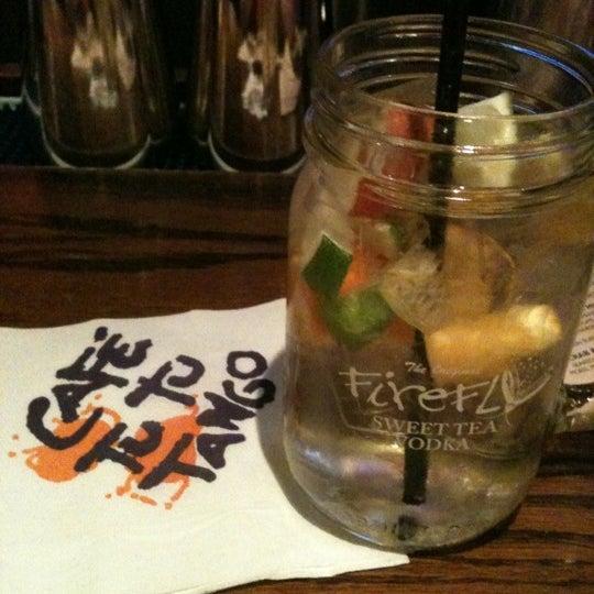 Foto diambil di Café Tu Tu Tango oleh Kathryn M. pada 4/15/2012