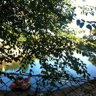 Foto tomada en La Terra por Sibel Berna C. el 8/18/2012
