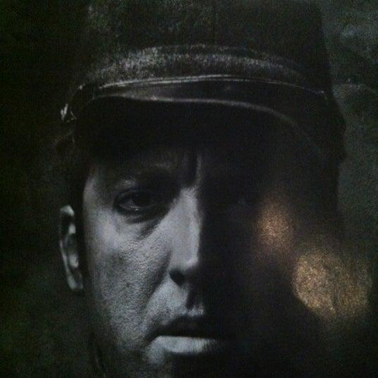 4/18/2012にMatthew P.がSteppenwolf Theatre Companyで撮った写真