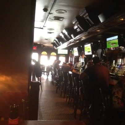 Foto tomada en Playwright Celtic Pub por Rachael el 7/22/2012