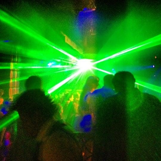 8/26/2012 tarihinde Gregory D.ziyaretçi tarafından Lavo'de çekilen fotoğraf