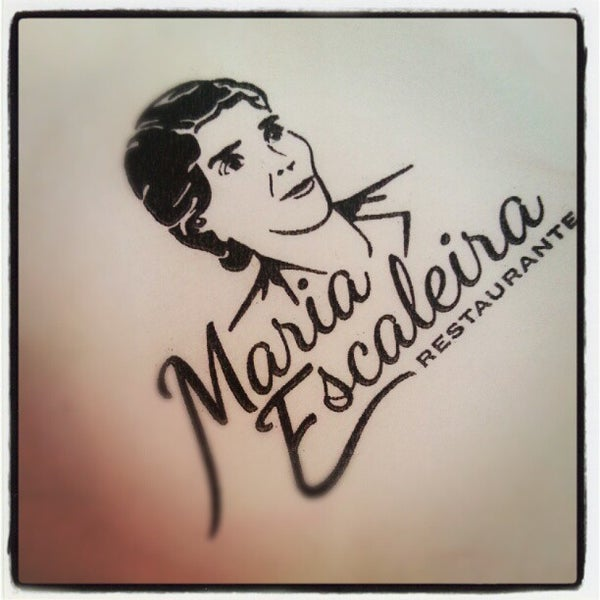 รูปภาพถ่ายที่ Maria Escaleira โดย Thiago C. เมื่อ 7/31/2012