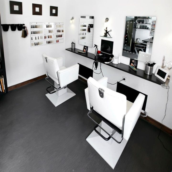 Shape Hairstyle Salon Barbershop In Eppendorf