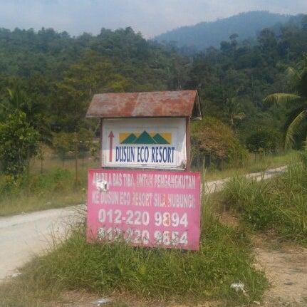 Dusun Eco Resort 56 8 Km Lebuhraya Karak